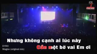 getlinkyoutube.com-[Karaoke] Ngỡ (melody remix) - Quang Hà