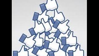 تعلم زيادة الاف لايكات لأي صفحة على الفيسبوك خلال يوم