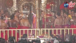 நல்லூர் கந்தசுவாமி கோவில் கொடியேற்றம் 28.07.2017