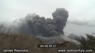 getlinkyoutube.com-Volcanoes - Best Of Explosive Eruptions In HD!