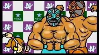 getlinkyoutube.com-さらに興奮しすぎちゃったレスラー会見(タッグマッチ)