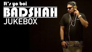 getlinkyoutube.com-Best of Badshah | Top Songs | Jukebox