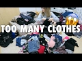 CLEANING OUT MY CLOSET | Spring Cleaning 2017