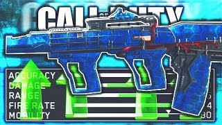 getlinkyoutube.com-*NEW* WEAPON Gets You MORE XP!! BEST Class Setup for RANKING up FAST Infinite Warfare! (COD IW)