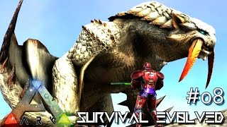getlinkyoutube.com-ARK: SURVIVAL EVOLVED - NEW ALPHA TAMES & BARIOTH MONSTER !!! E08 (ARK ANNUNAKI EXTINCTION CORE)
