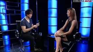 "getlinkyoutube.com-Shin Lim ""Small Talk"" Interview with Nicole Millar 05/06/2015 FIMAG 2015"
