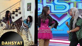 getlinkyoutube.com-Parody lucu adegan Reva & Adriana oleh host Dahsyat [Dahsyat] [30 Des 2015]