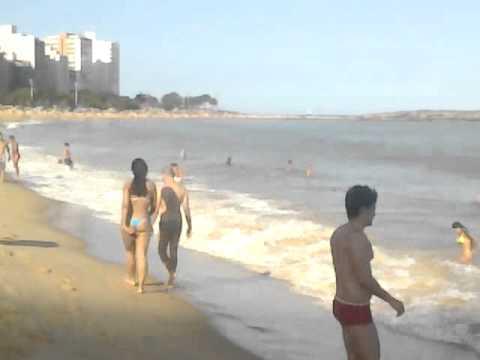 AS PRAIAS MAIS BELAS DO BRASIL ESTÃO NO ESPÍRITO SANTO - PRAIA DA COSTA 30