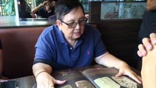 getlinkyoutube.com-คุณเพียรวิทย์ ศิษย์ครอบครูหลวงปู่ทิม วัดละหารไร่ จ.ระยอง คนที่ 13 สารานุกรม พระขุนแผนผงพรายกุมาร