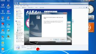 getlinkyoutube.com-Download & Install Realtek RTL8187 Wireless LAN Driver For Windows