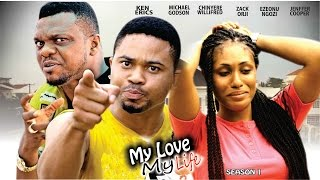 getlinkyoutube.com-My Love My Life Season 1  - Latest 2016 Nigerian Nollywood Movie