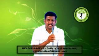 getlinkyoutube.com-Which is the Purest Oil?    Healer Baskar (Peace O Master)