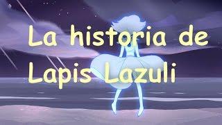 getlinkyoutube.com-La historia de Lapis Lazuli - Steven Universe