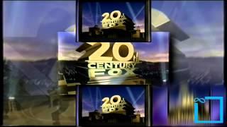 {YTPMV} 20th Century Fox Home Entertainment 1995 Scan