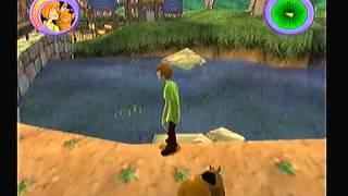 Scooby Doo: Mystery Mayhem (PS2) - Mayhem at the Movies (Part 5)