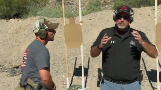 Worlds Collide: Speed or Accuracy - with Rob Leatham and Rob Pincus