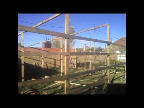 Invernaderos segunda mano como construir un invernadero casero con materiales usados