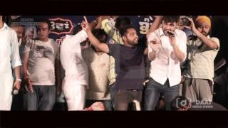 getlinkyoutube.com-NINJA Live ||Jalandhar  || KARMA Entertainment || 2015