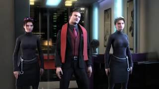getlinkyoutube.com-Saints Row The Third: Power Announce Trailer - E3 2011