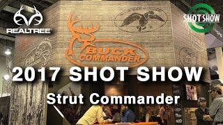 getlinkyoutube.com-Realtree SHOT Show Strut Commander