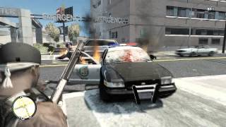 getlinkyoutube.com-LCPDFR - Officer Speirs - 50 Cent Patrol