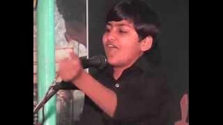 getlinkyoutube.com-Allama Nasir Abbas k shagird Haidar Abbas Gondal  majlis 25 mar 2015 Sargodha