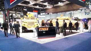 getlinkyoutube.com-FNSS at IDEX 2017: Promoting latest innovations and introducing the company's vision for the future