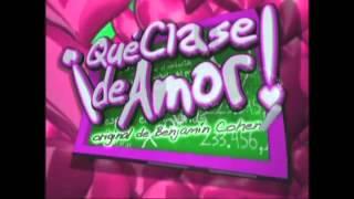 "getlinkyoutube.com-""QUE CLASE DE AMOR "" Trailer /intro/ Final 2009"
