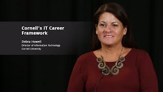 IT Career Framework