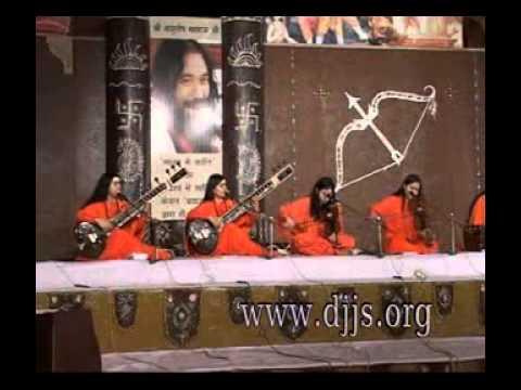 Bal Kand - Shri Ram Katha @ DJJS | Shri Ashutosh Maharaj