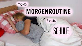 getlinkyoutube.com-Meine MORGENROUTINE für die SCHULE || VIVOS WORLD