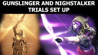 getlinkyoutube.com-Destiny: Gunslinger and Nightstalker Trials Setup