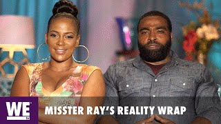getlinkyoutube.com-Sundy Carter & Cedric Are in the DogHouse | Marriage Boot Camp Reality Wrap