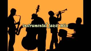 getlinkyoutube.com-Instrumental Jazz Mix : Cafe Restaurant Background Music