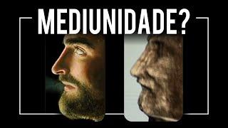 getlinkyoutube.com-Mediunidade - Rosto de Jesus é recriado por criança antes dos Cientistas