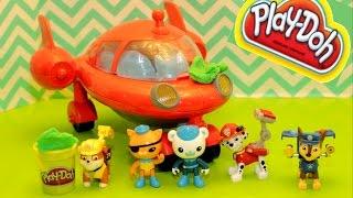 "getlinkyoutube.com-LITTLE EINSTEINS ""Parody Video"" Pat Pat Rocket Stuck In PLAY-DOH SLIME! by EpicToyChannel"