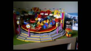 getlinkyoutube.com-Lego-Kirmes Breakdancer und Troika