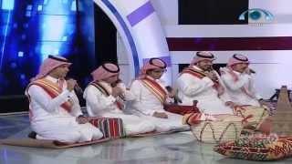 getlinkyoutube.com-الأمجاد - شيلة ياسقا الله -  خالد حامد و أحمد الخثيمي - الجمعة | #المقابيس2