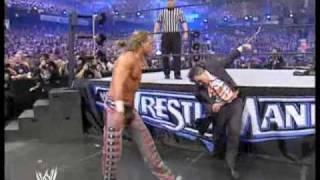getlinkyoutube.com-Shawn Michaels vs Mr. McMahon (NO HOLDS BARRED HIGHLIGHTS)