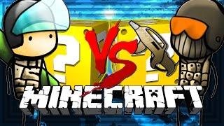 getlinkyoutube.com-Minecraft | INFINITE WARFARE LUCKY BLOCK CHALLENGE | GUN GAME
