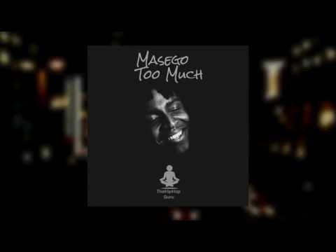 Too Much de Masego Letra y Video