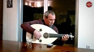 Antonis Apergis - OUD taxim