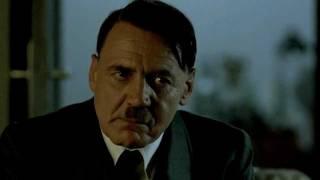 Hitler rencontre Bref.