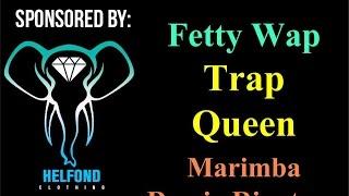 getlinkyoutube.com-Fetty Wap - Trap Queen Marimba Ringtone and Alert