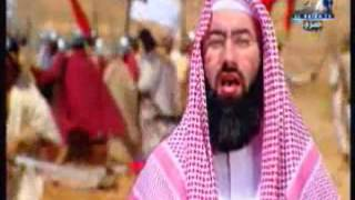 getlinkyoutube.com-كيف اسلم خالد بن الوليد ؟ - وعبقريته  في معركة مؤتة