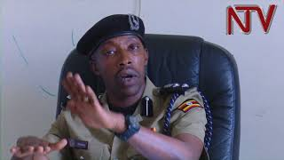 Police investigating rampant robberies on yet to be opened Entebbe express highway