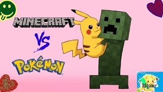 getlinkyoutube.com-Minecraft Meets Pokemon