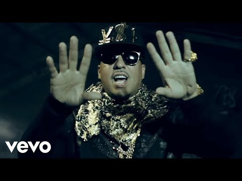 French Montana - Ocho Cinco ft. Diddy, MGK, Los, Red Caf
