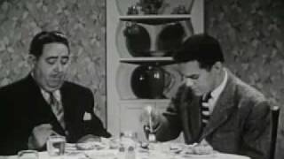 getlinkyoutube.com-1951 Good Table Manners (Coronet Instructional Film)