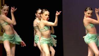 getlinkyoutube.com-Dance Moms - He Mele No Lilo - Audio Swap